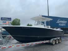 2011 Sea Hunt Gamefish 29
