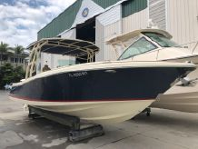 2017 Chris-Craft Catalina Sun Tender