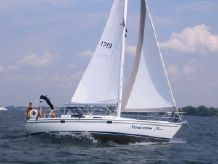 2005 Catalina 34 MkII