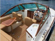 2021 Hunt Yachts Harrier 26
