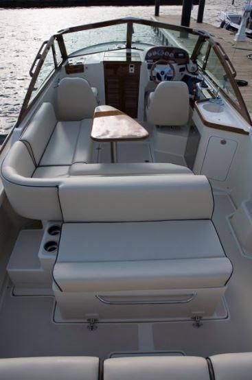 2019 Hunt Yachts Harrier 26 26 Boats for Sale - Yachting