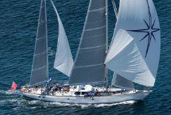 1995 Alloy Yachts Custom Ketch S/Y Tawera