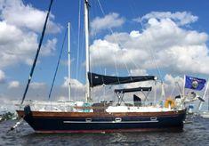 1985 Nantucket Boat Works 38