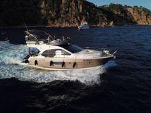 2012 Sessa Marine F45