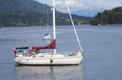 1990 Catalina Sloop