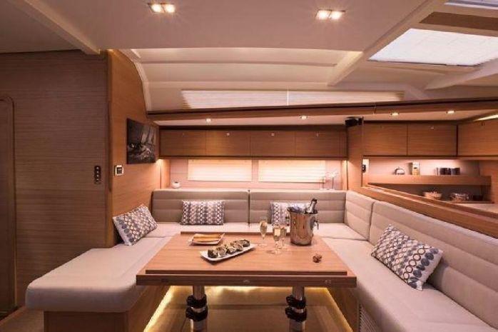 2019 Dufour Broker BoatsalesListing