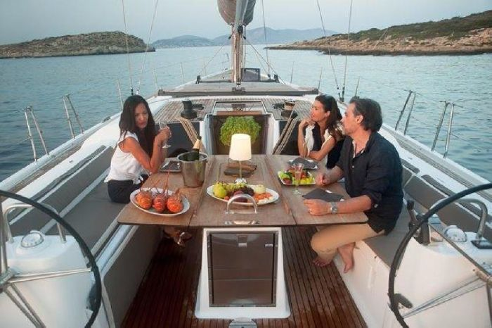 2019 Dufour Sell BoatsalesListing