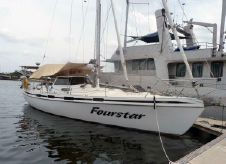1988 Young Boats Young 43 AC