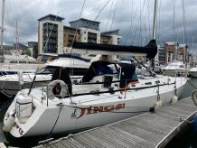 2011 J Boats J/133