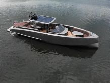 2018 Vanquish Yachts 48 DC