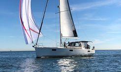 2013 Beneteau 48 Oceanis
