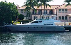 1994 Ferretti Yachts 185 Flybridge