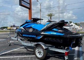 2019 Sea-Doo GTR 230