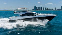 2019 Sunseeker Sport Yacht