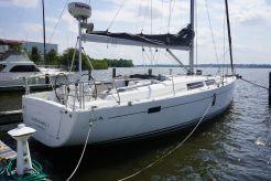 2011 Hanse 445