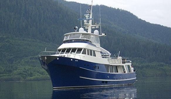 Delta Marine Trawler