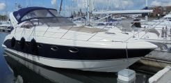 2002 Fairline Targa 40