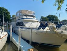 1987 Chris-Craft 426 Catalina