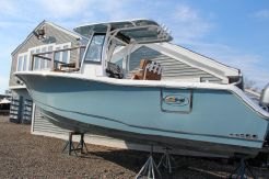 2021 Sea Hunt Gamefish 27