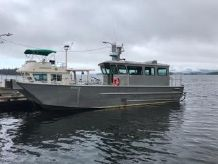2007 Custom Svendsen Landing Craft