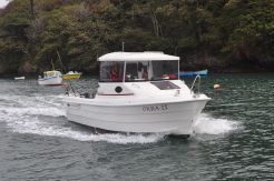 2015 Smartliner Pilothouse 23
