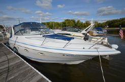 1997 Chris-Craft 32 Crowne