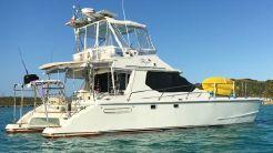 1999 Seawind Venturer 38