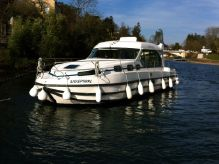 2004 Custom Nicol's Yacht Sedan 1170