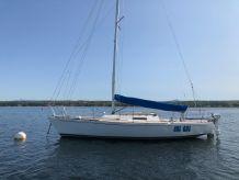 1983 J Boats J/29