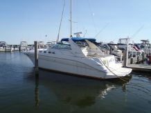 1996 Sea Ray 37 SUNDANCER