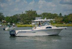 2013 Grady-White 300 Marlin