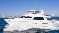 2004 Hargrave Motor Yacht