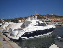 2006 Fairline 47 Ht Gt