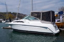 1992 Carver Mid Cabin Cruiser