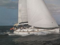 photo of  Beneteau 50