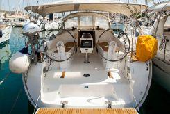 2015 Bavaria Cruiser 37