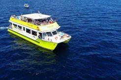 2000 Sea Taxi Catamarans Power Cat 64