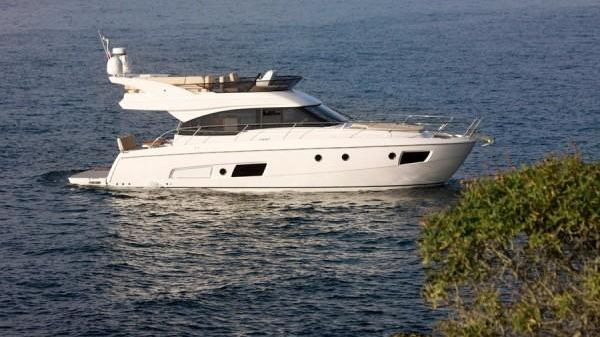 Bavaria Motor Boats 420 Virtess