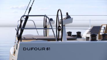 2021 Dufour 61