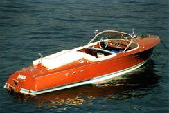1959 Riva Ariston