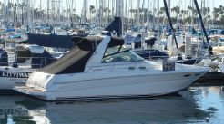 2000 Sea Ray Sundancer 3100