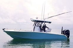 2021 Seahunter 28 Floridian