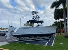 2021 Hammer Yachts HammerCat 35
