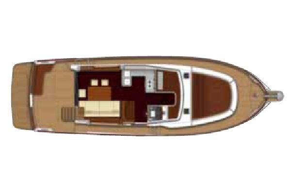 2016 Beneteau Swift Trawler 44