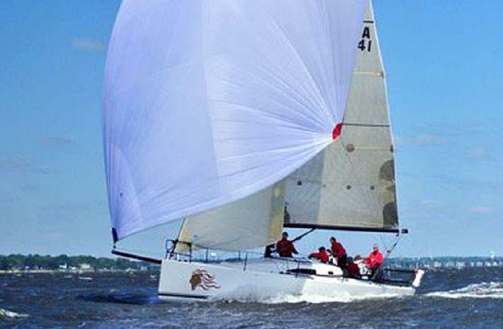 2012 J Boats