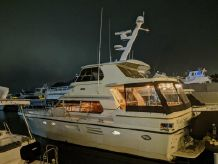 1990 Johnson 50 Motor Yacht
