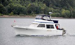 1981 Uniflite Coastal Cruiser
