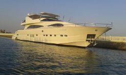 2004 Astondoa 95