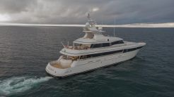 2001 Feadship Fast