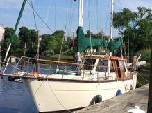1984 Nauticat NAUTICAT 38